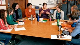 Collaborative Planning: Integrating Curriculum Across Subjects
