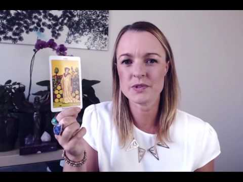 Tarot Tutorial: How to Interpret Tarot Card Combinations Tip 1: Keywords