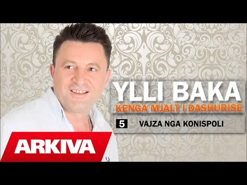 Xxx Mp4 Ylli Baka Vajze Nga Konispoli Official Audio 3gp Sex