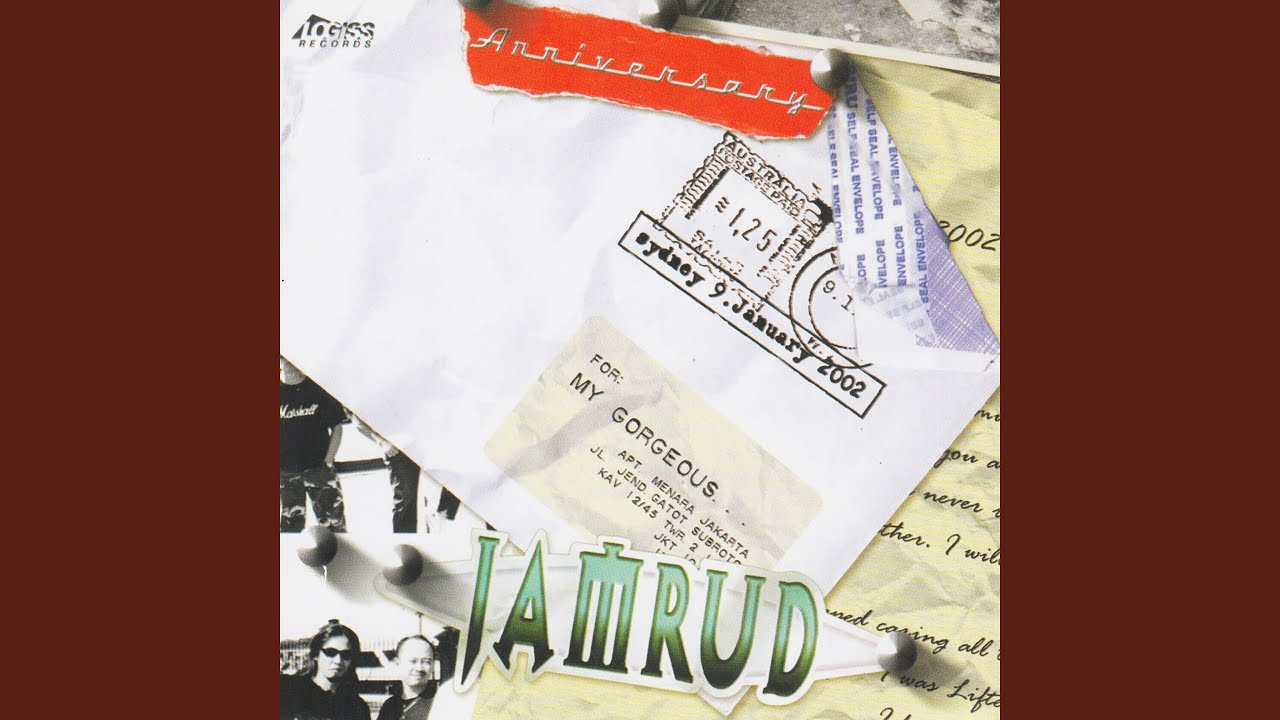 Download Jamrud - Terserah Kamulah MP3 Gratis