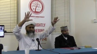 ᴴᴰ HOW TO BRING BARAKAH IN THE HOUSE | by Sheikh Hassan Ali