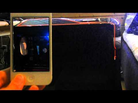 iPhone Camera X-Ray