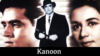 Kanoon, 1960 144/365 Bollywood Centenary Celebrations