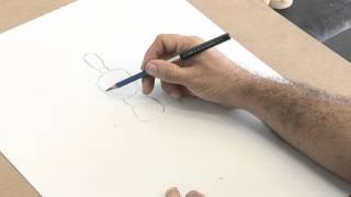 How To Draw A Human Body Figure Drawing Techniques
