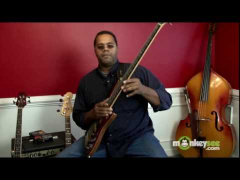 How to Lower the Action on Your Bass