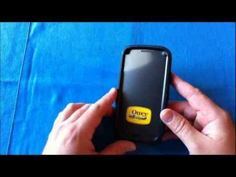 OtterBox Defender series case for the Samsung Galaxy S3 review