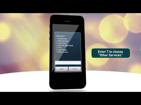 How to change your KCB Mobi PIN using  *522#