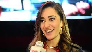 وشوشة.حصرياً:أمينة خليل تكشف عن تفاصيل شخصيتها فى فيلم 122 Washwasha