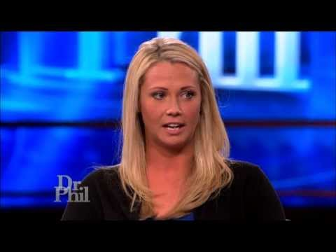 Dr. Phil Guest Returns After Addiction Treatment -- How Is She Now?