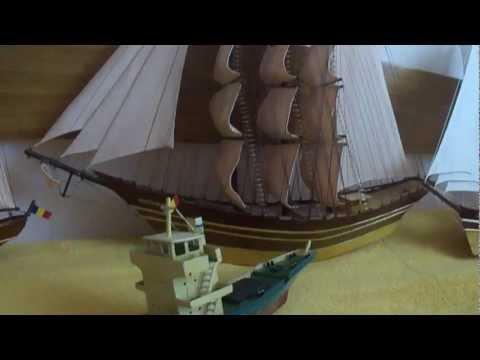 handicrafts boats 1