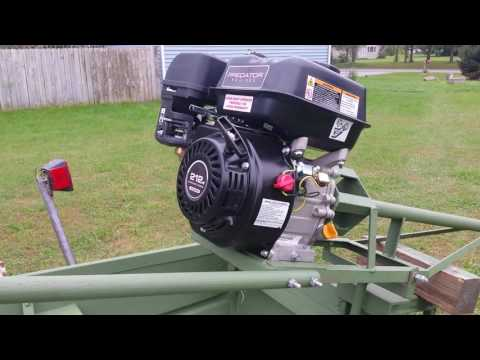 Homemade Mud Motor Review
