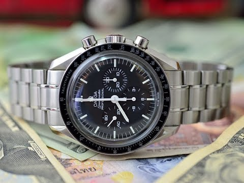 WRIST WATCH BOUTIQUES OF KL MALAYSIA - OMEGA