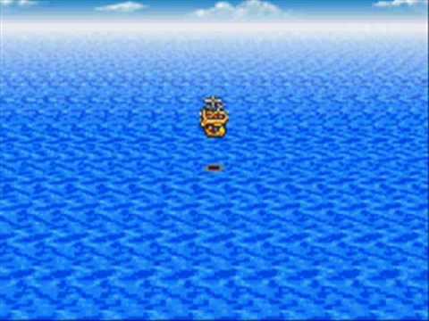 Final Fantasy IV Walkthrough - Part 51