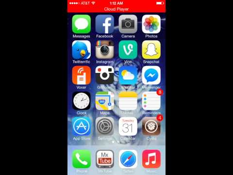 MOBILE SUBSTRATE UPDATED FOR 64BIT AND IOS 7!! (how to)