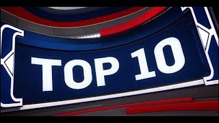 NBA Top 10 Plays of the Night | February 21, 2020