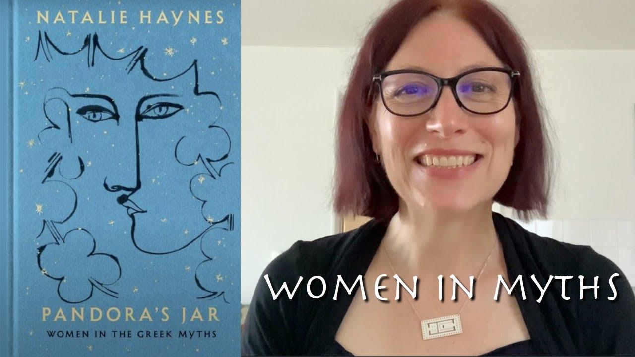 Pandora's Jar: Natalie Haynes on Women in the Greek Myths