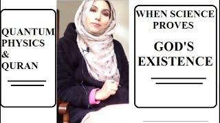 Science & God- Quantum Physics