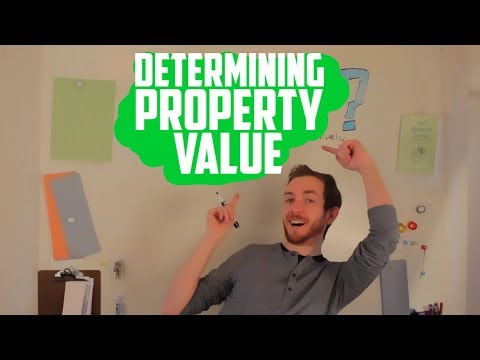 Property Value: What's a Property Worth? What is After Repair Value? ARV in Real Estate?