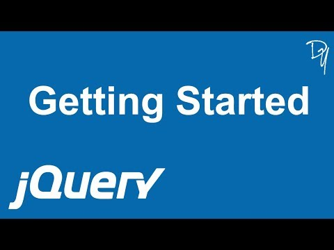 jQuery - Getting Started #02