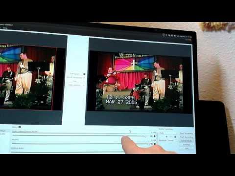 Convert VHS Tapes to Digital Video in Ubuntu Mate
