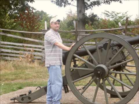 Gettysburg Vacation