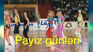 Payiz günləri. Fatimə. music: Isa Məlikov, söz: Yusif Ağayev