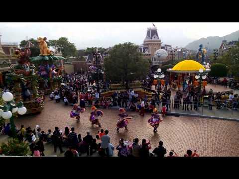 best Hong Kong Disneyland - Parade