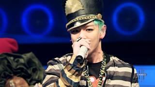 BIGBANG - YG On Air ▶ BLUE