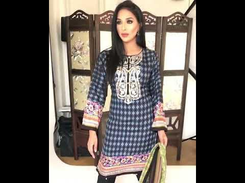 NISHABA Linen Ready-to-wear NOW LAUNCHED | Memsaab UK