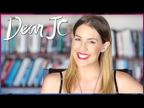 Should You Date an Older Man? | Dear JC with JC Coccoli | The Platform
