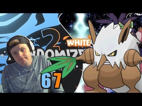 ★So endet es ALSO -  Pokémon S2 /W2 Soullink [Randomizer  Nuzlocke]   Part 67