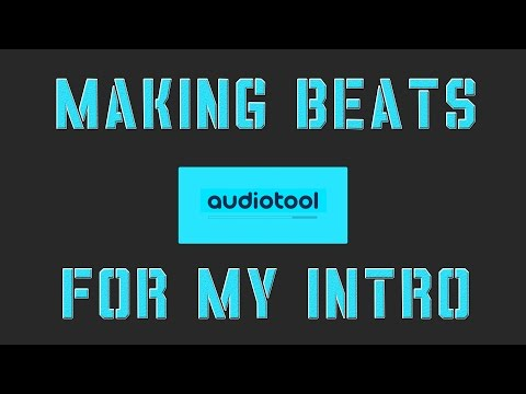 Want to make your own intro music?