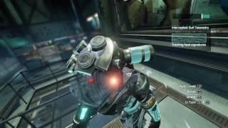 Batman: Return to Arkham - Arkham City Mr Freeze Boss Fight