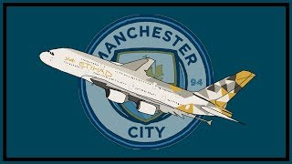 Manchester City's Controversial Etihad Deal