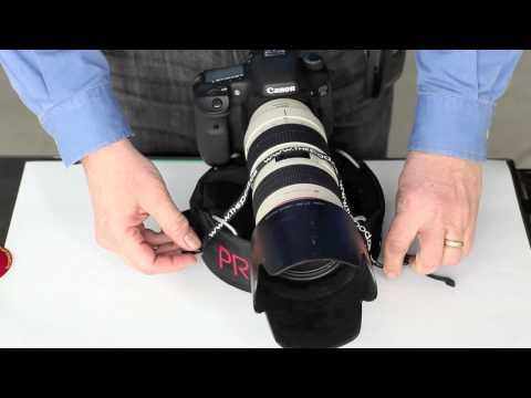 The Pod Camera Support