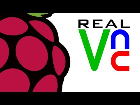 Raspberry Pi VNC Server - Part 3: Using SSH and VNCViewer to tunnel to VNCServer