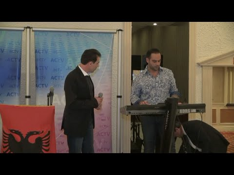 Mirak Ukaj Live 2015 (Keyboard: Elvis Tershana)