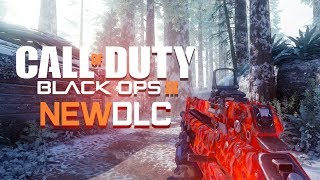INFECTED ADDED TO BLACK OPS 3! (New DLC)