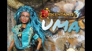 descendants 3 uma costume Videos - ytube tv