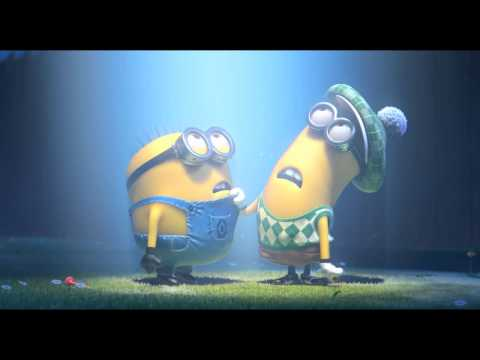 Despicable Me 2 Trailer FULL MOVIE DOWNLOAD (HD)