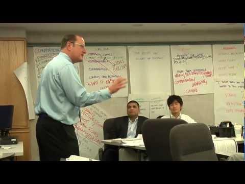 Seminar #2235 Building Better Work Relationships