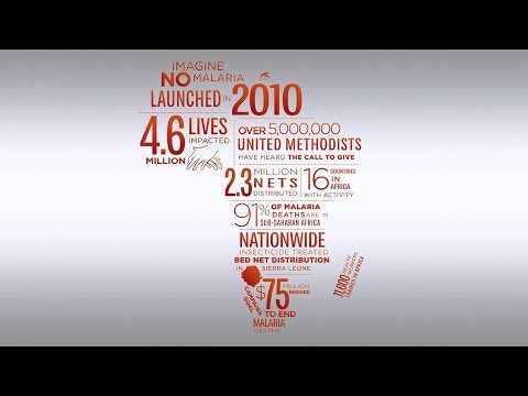 Imagine No Malaria : Malaria by the Numbers
