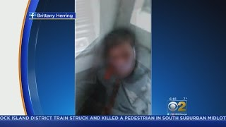 CPD Questions 4 Over Facebook Live Video Of Torture