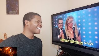 Download Slay It, Don't Spray It With Gwyneth Paltrow & Jimmy Fallon (REACTION) Video