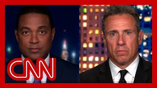 Cuomo and Lemon on people vandalizing Black Lives Matter mural: This is just wrong