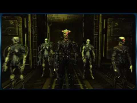 Star Trek Online - Borg Raidesode