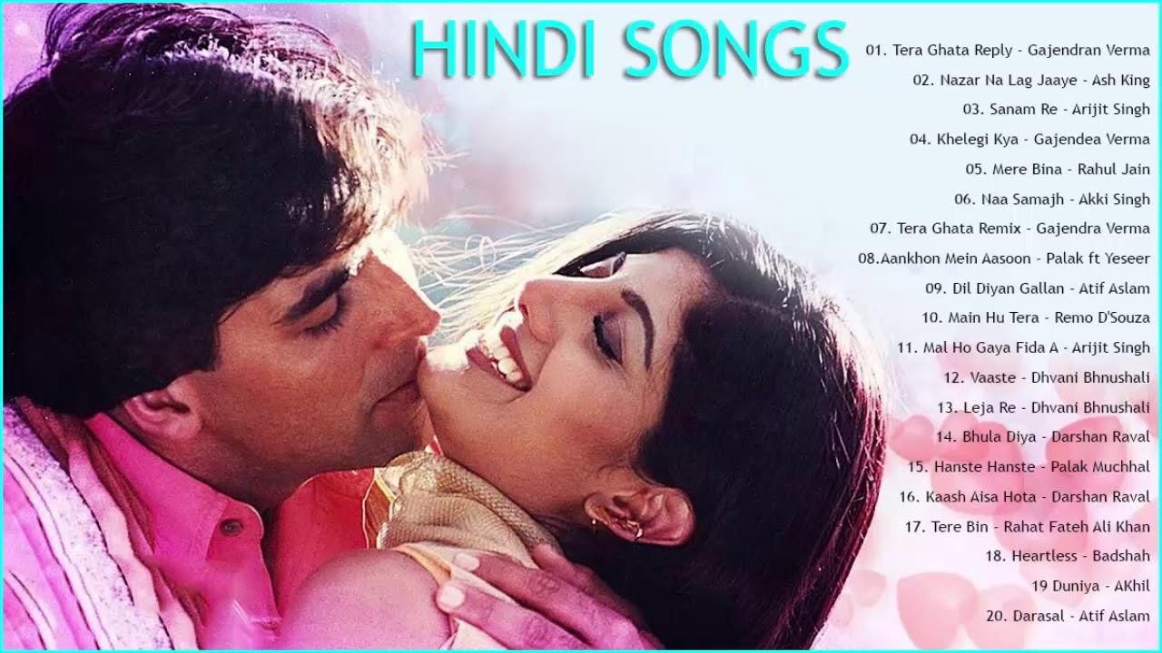 Lagu India Paling Enak Didengar - Lagu India Romantis 2019