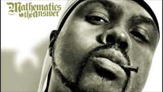 MATHEMATICS -- The Answer -- (full album 2013)