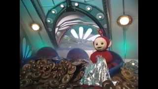 Teletubbies - Here Come The Teletubbies (With New Baby Sun Clips and Sound Effects) Part 4