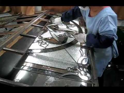 Door Glass Inserts Supplier